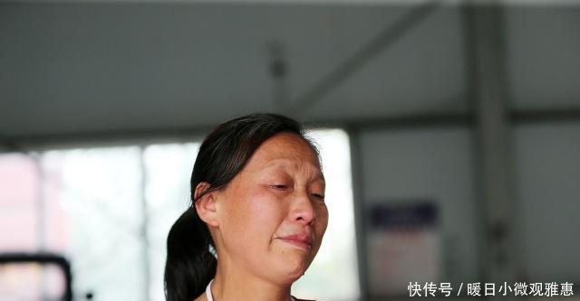 女儿寻母亲三年,认识后女儿见面不却说他,母亲中达开高图片