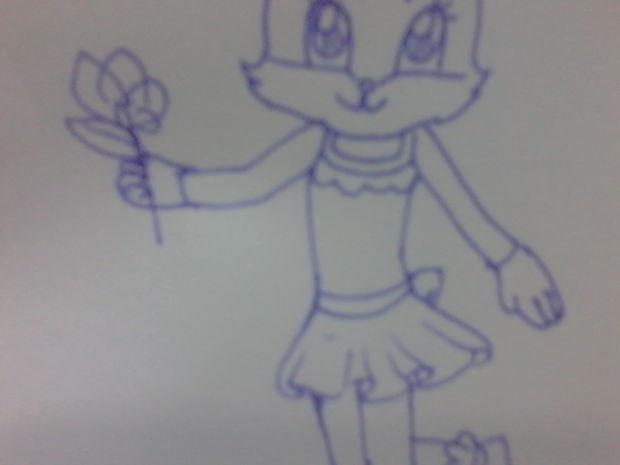 兔子的画法_360问答