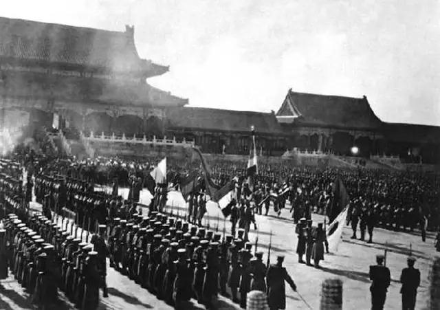 一次次的挑衅和耻辱:中国终于亮出底牌 - 一统江山 - 一统江山的博客