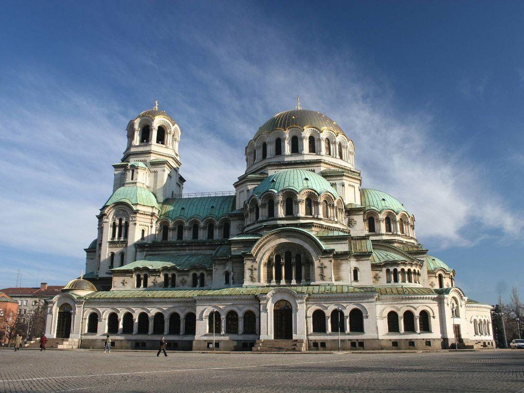 保加利亚观光的重点大致可分三地区,首都索非亚及其周围地带,内陆图片