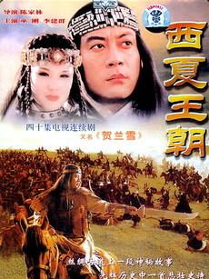 贺兰雪(全40集)