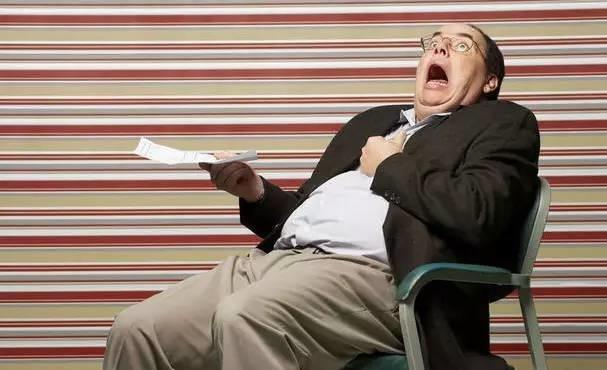 长期23点后睡觉:小心身体这7个地方 - 一统江山 - 一统江山的博客