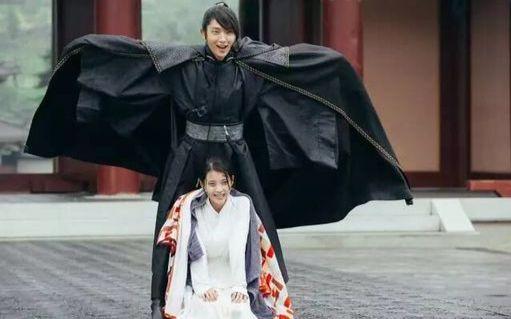 《步步惊心:丽》第十一集花絮-李准基就你能闹@不争王先谈恋爱 !