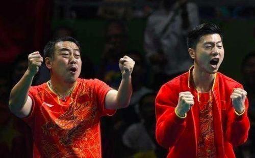 刘国梁重要决定,东京奥运前哨战破格提拔大黑马,却尽显良苦用心