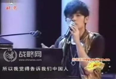支持两岸统一的明星:林志玲语出惊人