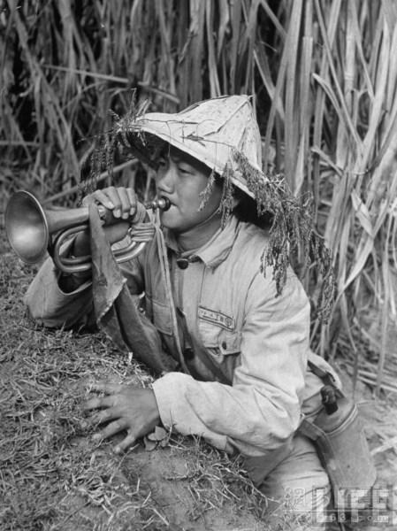 1950的台湾军民(27图) - 空山鸟语 - 月滿江南