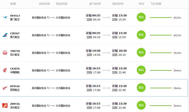 南宁到哈尔滨飞机(5月25日)有航班吗?