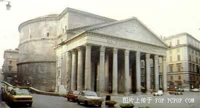 罗马式建筑_360百科