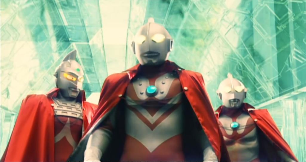宇宙英雄之超银河传说电影精