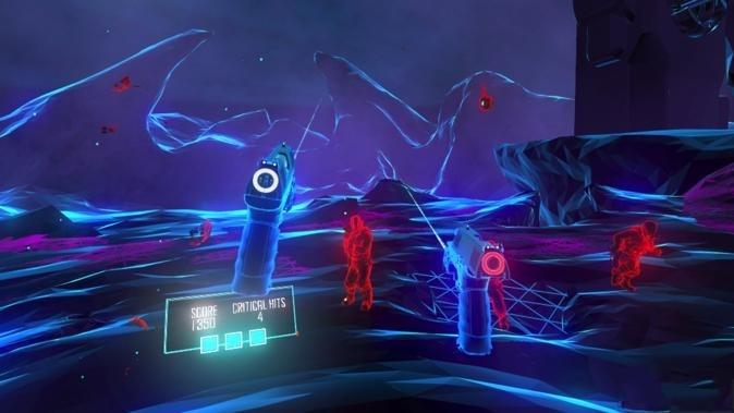 8月第三周VR游戏精选