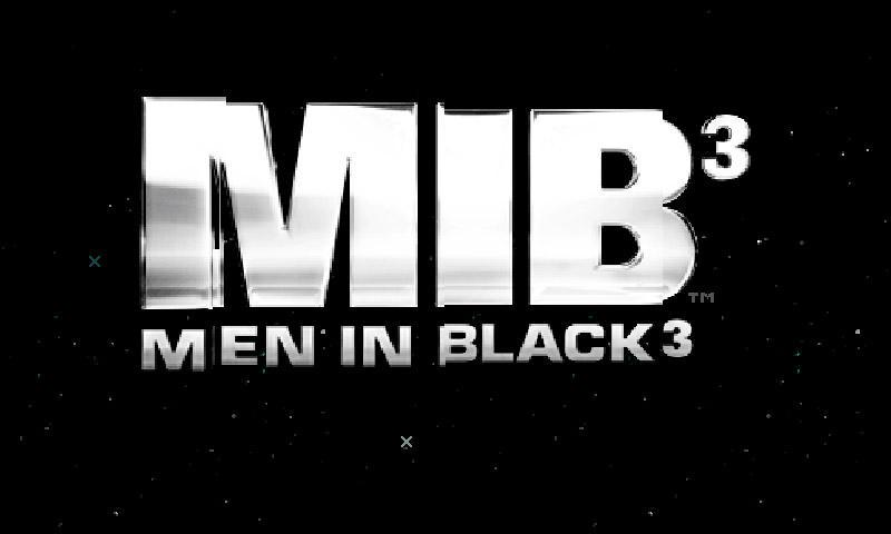 黑衣人3 Men in Black 3截图1