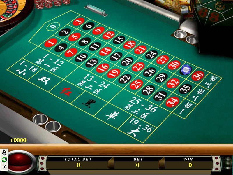 赌博业为什么会越来越发达