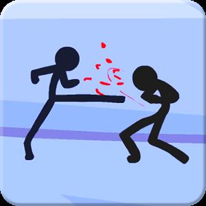 Stickman Street Fighting
