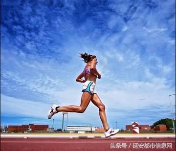 领物须知丨2017延安国际半程马拉松倒计时6天
