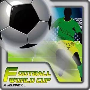 足球世界杯......的旅程 1.0安卓游戏下载