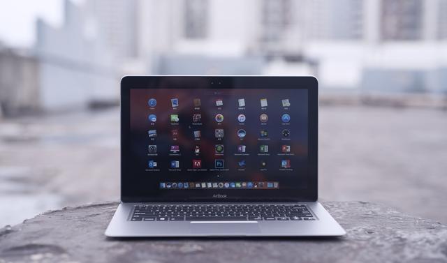 4K价位左右最好的i7笔记本 颜值实力都不错!