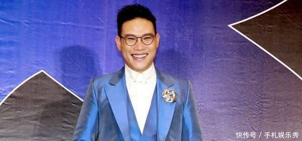 苏永康留言支持许志安被骂,揭秘52岁苏永康的四段绯闻情史