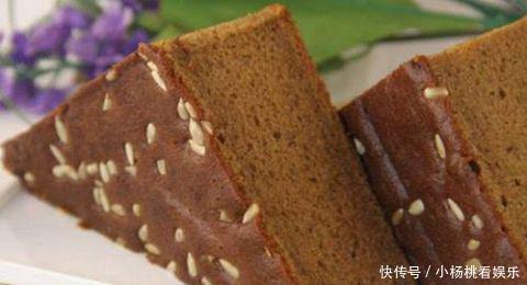 红枣糕的正确做法 了解一下