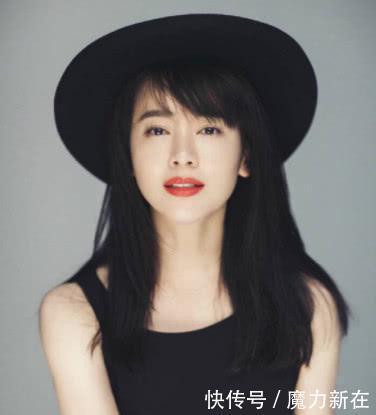 她曾经迷倒吴奇隆,33岁嫁给53岁的富商,如今41岁依然少女
