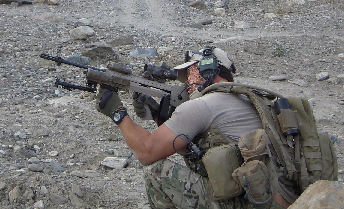 美国特种部队_360百科
