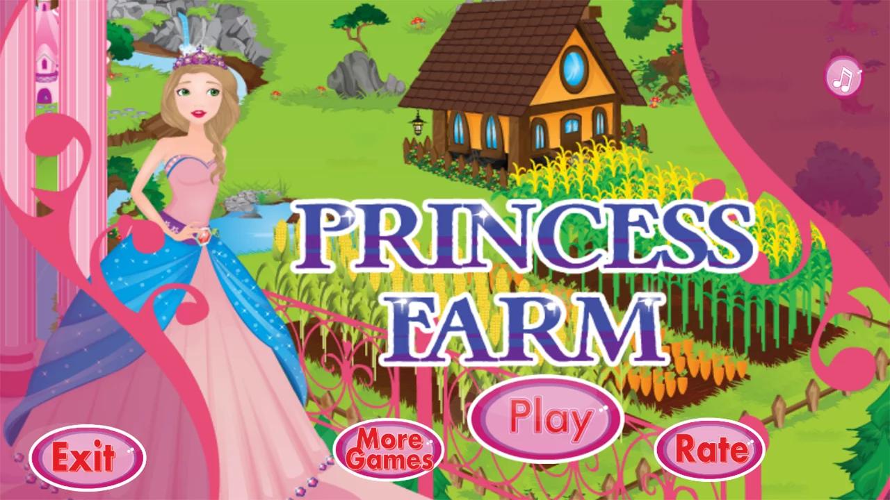 你喜欢动物,植物,最重要的公主?嗯,这公主农场游戏是为数不多的孩子们的游戏,你一定会喜欢加入一个!玛雅公主是一个美丽的女孩谁受够了生活在王宫,她想改变她的生活方式,她会很高兴去了一段时间,住在农场不远处的城堡。她的父亲并不觉得她是非常充分的准备,但是从你的一点帮助,我们相信她会设法盖房子,打扫院子她和成长的一些用品和动物。这肯定会成为你的开心农场锻炼的!这里有一些功能,你可能会发现乐趣:- 多种游戏模式,清洁,养殖,拼图- 美丽的图形,对话,动画和声音效果- 公主人物,动物和各种蔬菜和装饰- 一个华丽的游
