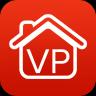 Orange County Homes App by VP
