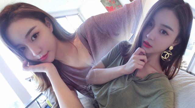 王思聪前女友雪梨晒自拍 清纯甜美惹人喜爱