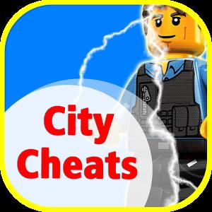 Unlock: LEGO City U