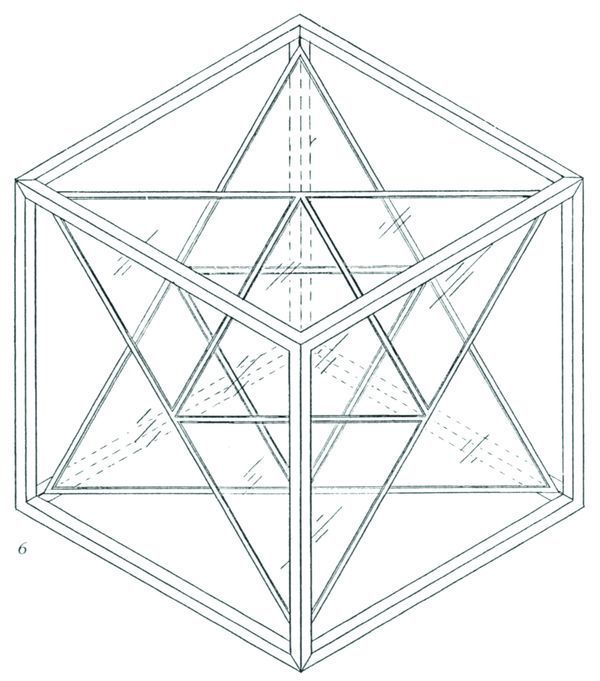 设计几何的平面图,要美观一点