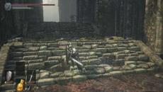 黑暗之魂3地下墓地吊桥打法攻略
