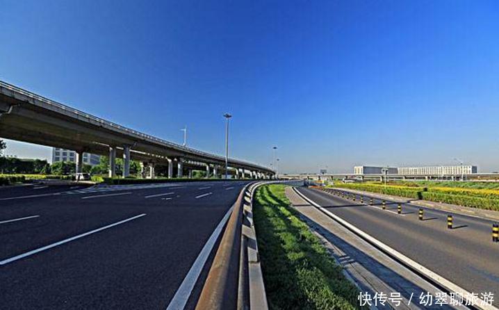湖北即将修建一条新高速