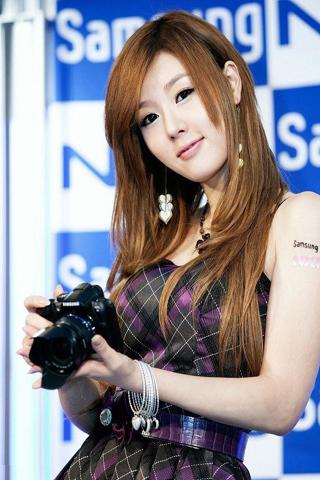 韩国少女截图2