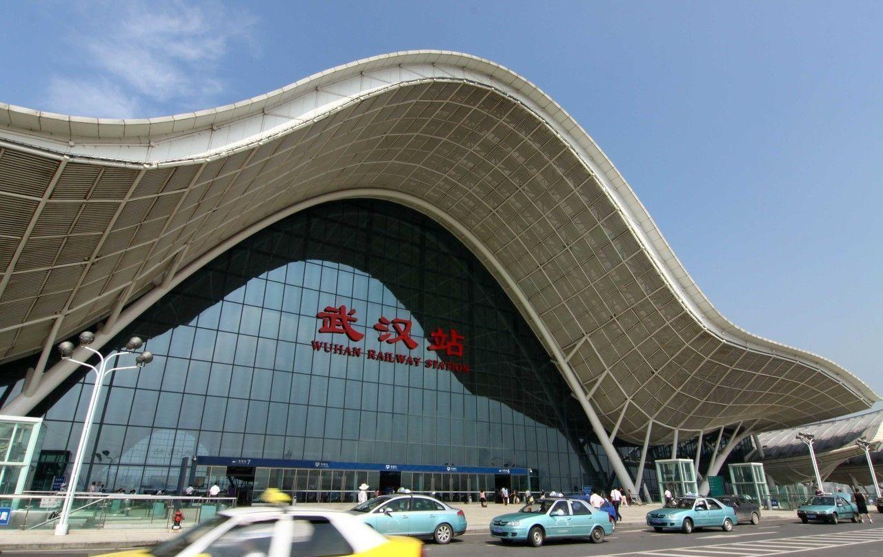 中国十大最美火车站排名,第一名出站即是大海