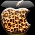 超酷三维苹果壁纸II