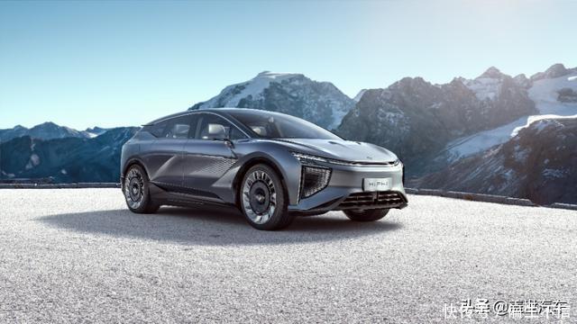 华人运通发布高合品牌,零跑获36亿元融资,造车新势力这一周