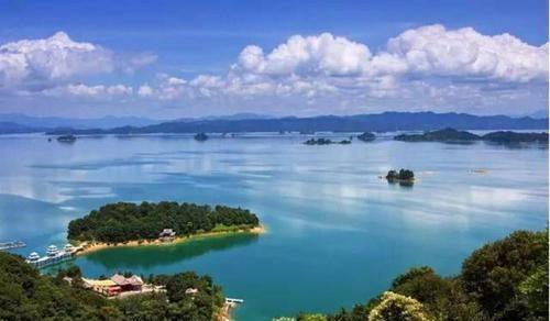 客家古邑:广东河源六个值得一去的旅游景点,爱旅游的不要错过