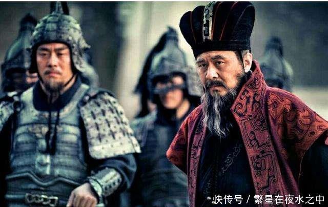 庞统生前为刘备留下一条妙计,可惜刘备没有听,否则关羽也不会死