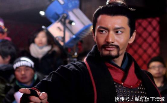 历史中象征着仁道的宝剑,最后一任主人非儒家弟子,却是位将军