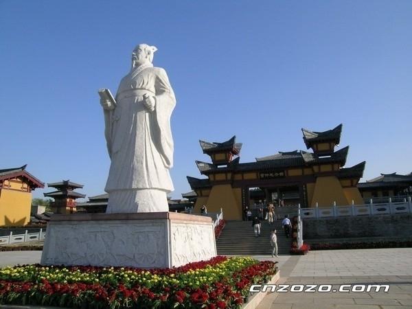 2600多年前发源于齐国故都――临淄