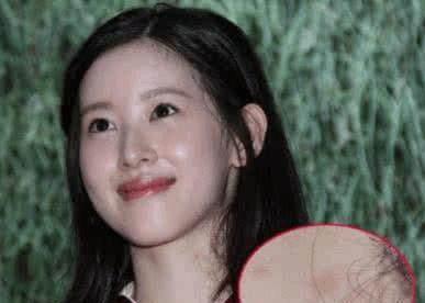 盘点种女星被发现的水滴,这位酒店的种子a女星明星摄像位置情趣草莓图片