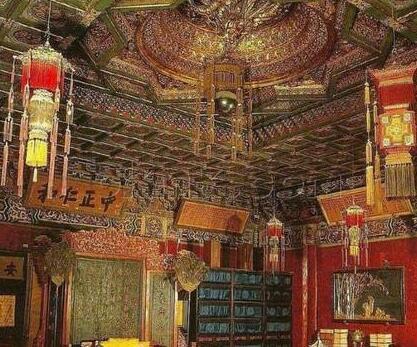 是君主却爱做木工 史上最奇葩的四位皇帝 -  - 真光 的博客
