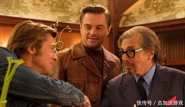 上映4周仅收1.79亿美元,莱昂纳多尽力了,昆汀抹黑李小龙引争议