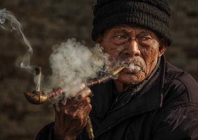 十大坏习惯:这些是老人从来不碰的事 - 一统江山 - 一统江山的博客