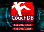 【漏洞分析】CouchDB漏洞(CVE–2017–12635, CVE–2017–12636)分析