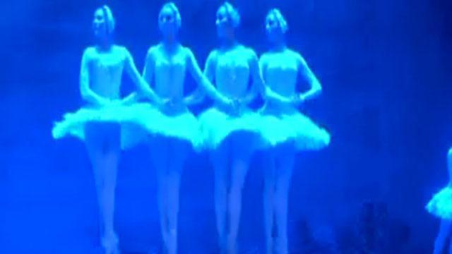 《北京您早》20170326四大芭蕾经典剧目