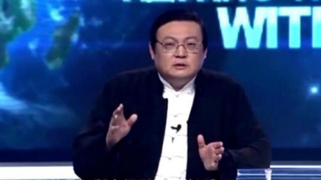 <b>老梁故事汇</b>:这部电视剧在中国重播三千多次,却没人真正看懂!