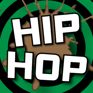 hop azis 乐谱