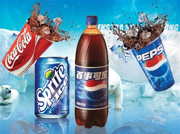 税太贵 百事可乐在美费城停售1.25升以上的饮料