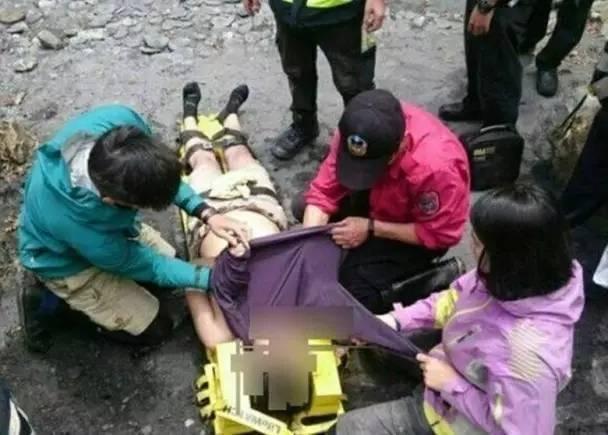 【转】北京时间      消防队长驰援发现溺亡者是自己女儿 含泪跪地抢救 - 妙康居士 - 妙康居士~晴樵雪读的博客