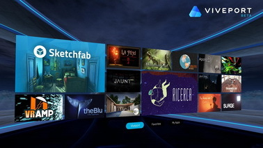 HTC与Inside通力合作 联合强化Vive安全防护性能